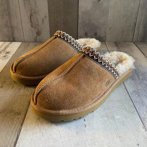 NWOT UGGPURE Slippers Size 8